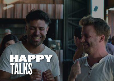 Happy Talks